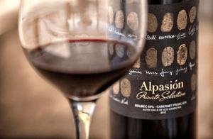 Alpasion bottle