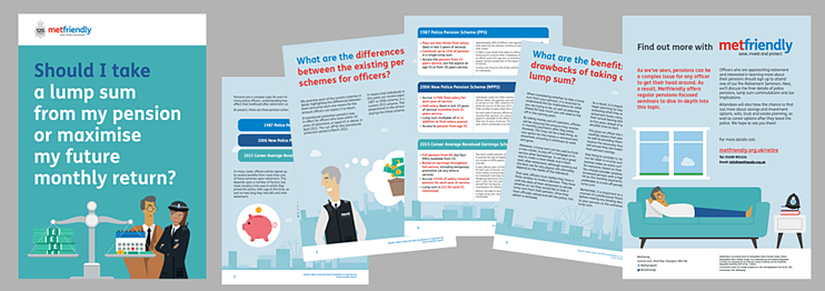 Pages from the pensions guide