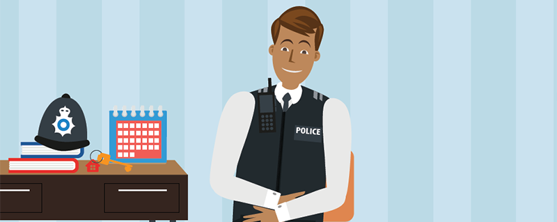 9 Most Frequently-Asked Police Pay Questions