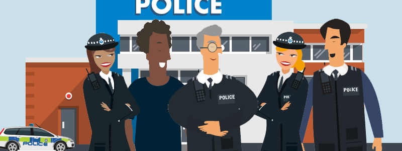 Police Pay Award 2019/20 Announced