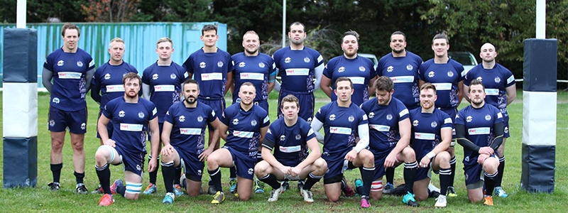 Metfriendly are official sponsors of the Metropolitan Police RFC